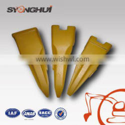 sample order, robust Bucket Teeth For Excavator Spare Parts,Sharp-cut bucket teeth