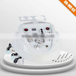 3 in 1 multifunctional diamond microdermabrasion equipment OB-MD 03