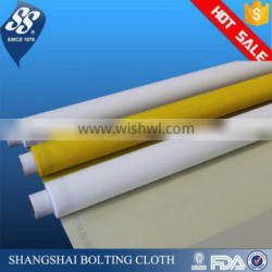 DPP90T-40 screen printing mesh/bolting cloth