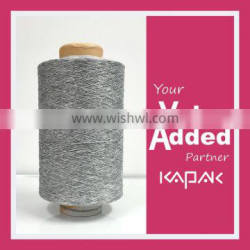 Polyester textured CD Yarn For Yarn Importers