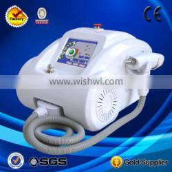 New q-switch laser tattoo removal birth-mark removal with CE ISO13485 SGS hot sale