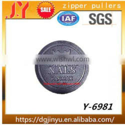 Custom High quality Shoes pu leather patches