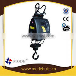 Sales CD1.MD1series electric wire-rope hoist /electrical mounting block