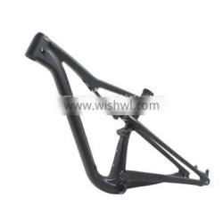 soft tail mountain bike suspension rack AM ENDURO aluminum Bicycle frame
