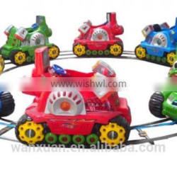 electric train for kids