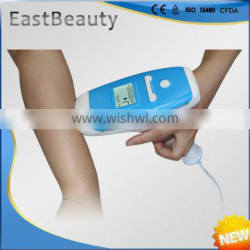 new handheld IPL skin equipment with replaceable lamps