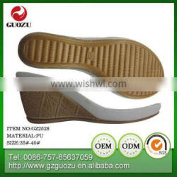 lady outer sole for shoe making