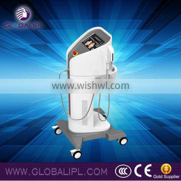 Wholesale 4mhz high intensity focused ultrasound therapy machine