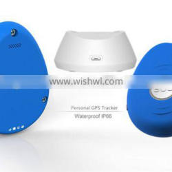 personal gps gsm tracker for kids SOS panic button smallest gps gsm tracker
