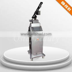 Porfessional CO2 Medical Laser Beauty Machine For Acne Removal