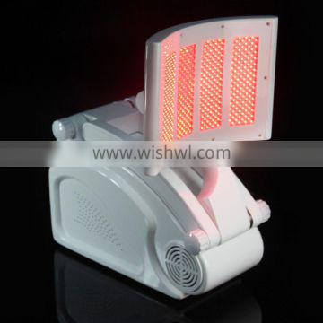 Acne Removal Bio Laser Therapy Improvefinelines Anti Aging Wrinkle Machines PDT LED