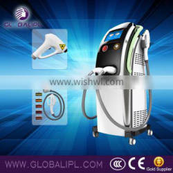 Pain-Free Hot Sale Hair Removal Pigment Removal 2016 Diode 808 Laser 2016 Diode 808 Laser Machine AC220V/110V