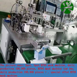 AutomaticKF94maskmachinemanufacturerAutomaticKF94maskmachinemanufacturerKf94Koreanversionoffishmaskcustomization