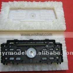rubber sole mould maker by Industrial Man