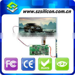 """best price 7"""" lcd tft controller board"""