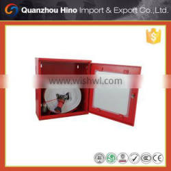 Fire cabinet for fire hose reel
