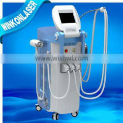 2500W electric hair removal machine epilator for permanent hair removal