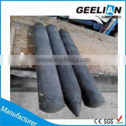 hot sale,round/square/bevelled reclaimed fence posts