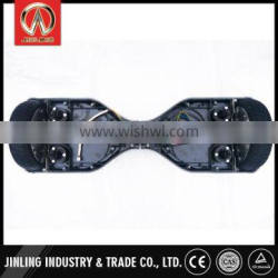 New design urban art smart balance scooter hoverboard Made in Zhejiang Parts