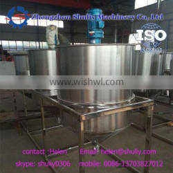 Crude vegetable seeds oil refinery equipment