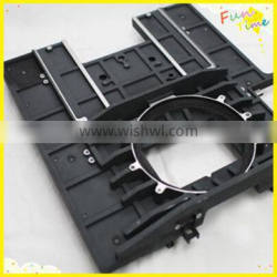 Factory supply aluminum components cnc machining cost