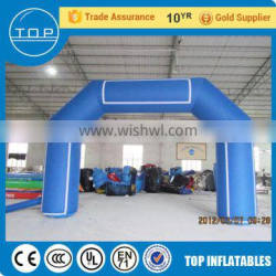 2017 gate designs wall compound advertising archway metal detector for kids