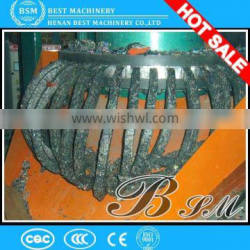Recycling usage environmental protection automatic wood pellet briquette machine for sale