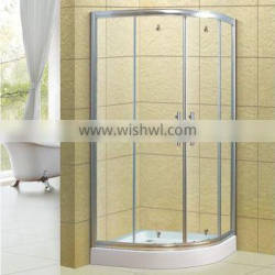 Factory made directly high quality sanitary ware bathroom shower room digital display shower room control panel