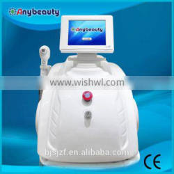 Unwanted Hair 2016 Portable Laser Professional Hair Removal 808 Diode Laser Machine