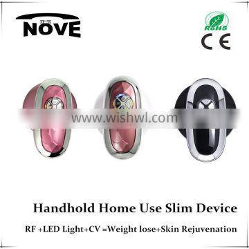 2016 as seen on tv hot slimming face friming device