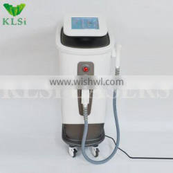 2016 beauty 808nm Diode Laser Type hair removal laser equipment
