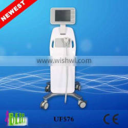 HOT Sale hifu high intensity focused ultrasound