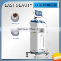 thermal fractional rf lifting devices