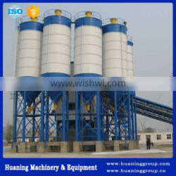 High Reliability Bulk Bolted Cement Silo for Sale