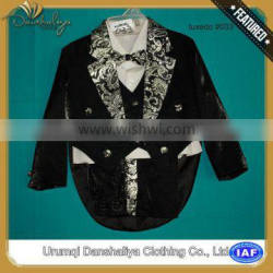 New design tuxedo t shirt with great price
