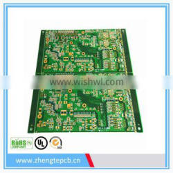 multilayer immersion gold PCB