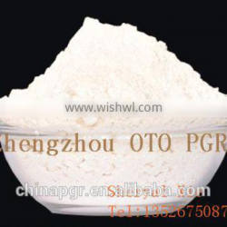 Plant growth promoter, Plant hormone, 98% a-naphthalene acetic acid(NAA)