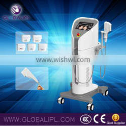 2016 New HIFU beauty equipment for face lifting &wrinkle removal hot sale