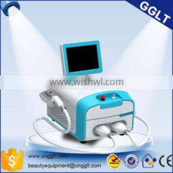 Hot selling elight ipl laser for hair removal