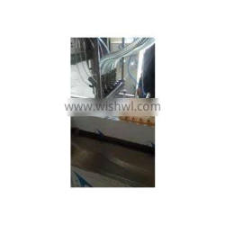 top performance power filling machine