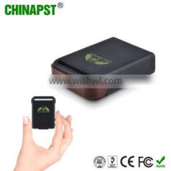 2015 China Supplier Android Iphone Controlled Free Software Quad Band real time personal gps tracking device PST-PT102B