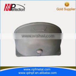 China cast aluminum pig feeding trough price/sow feeder for sale
