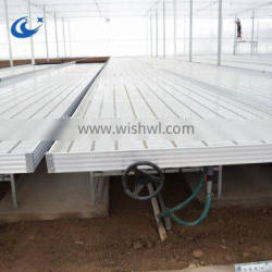 Hot selling rolling benches with high quality aluminum alloy frame