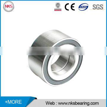 high precision stable performance auto wheel bearing DAC40760033/28 wheel hub bearing