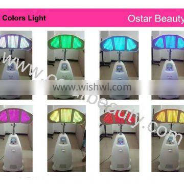 (CE/ISO13485 Proof) Wholesale pdt led photontherapy equipment
