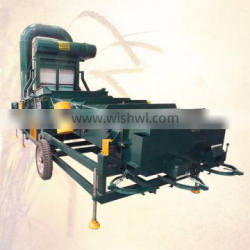 Soybean Vegetable Seed Cotton Seed Cleaning Machine
