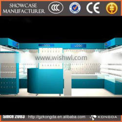 free design sportswear retail shop fitting shelves
