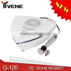 Portable Double RF rf bipolar medical device