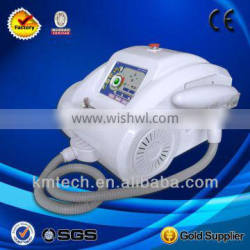 Best Nd Yag Long Pulse 1 HZ Laser For Sale Pigmented Lesions Treatment