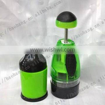 good quality kitchen tool and vegetable spiralizer as seen on TV onion slicer